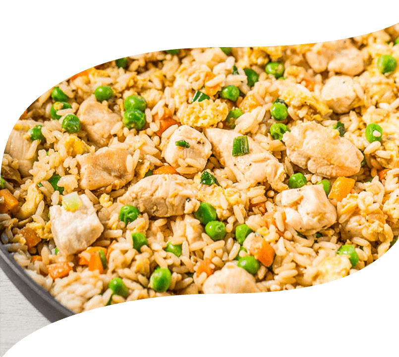 Knorr Recipes | Chicken Fried Rice Recipe