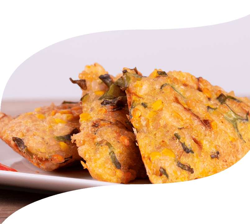 Knorr Recipes | Toasty Fried Rice Recipe