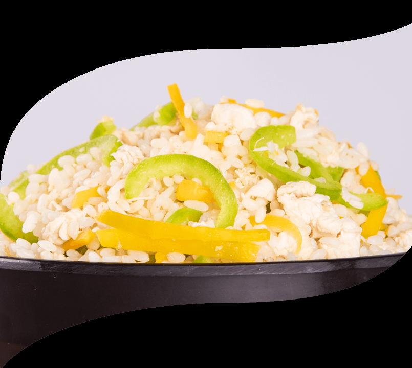 Knorr Recipes | Pumpkin and Pathola Rice Recipe
