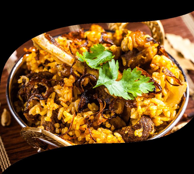 Knorr Recipes | Mutton Biryani Recipe